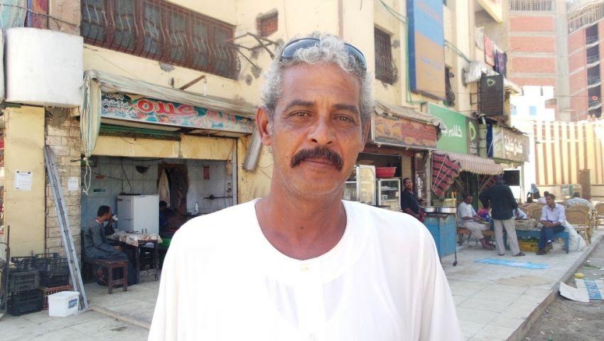 أسوانيون: نريد إعدام مرسي فى ميدان وآخرون: ارحموه