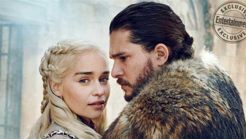 اقتربت النهاية.. موعد عرض Game of Thrones 8 في مصر والسعودية
