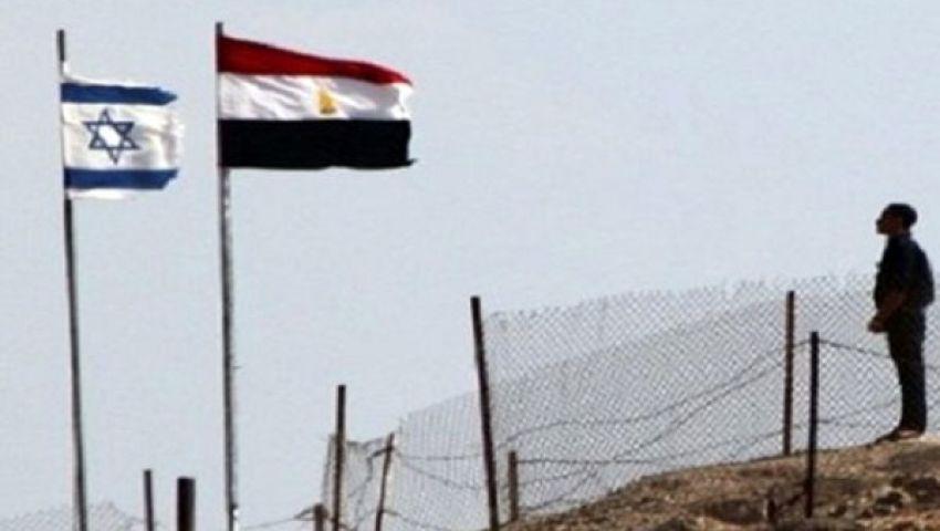 مقتل شرطي قرب الحدود المصرية مع إسرائيل