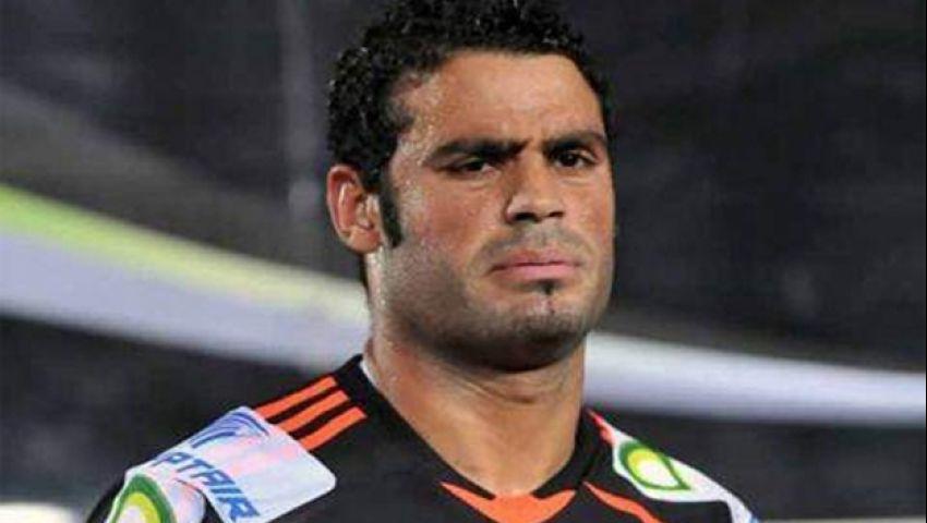 عبد المنصف مطلوب في المصري البورسعيدي