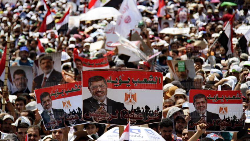 مترو توقف فعالياتها للمشاركة في مسيرات الشرعية