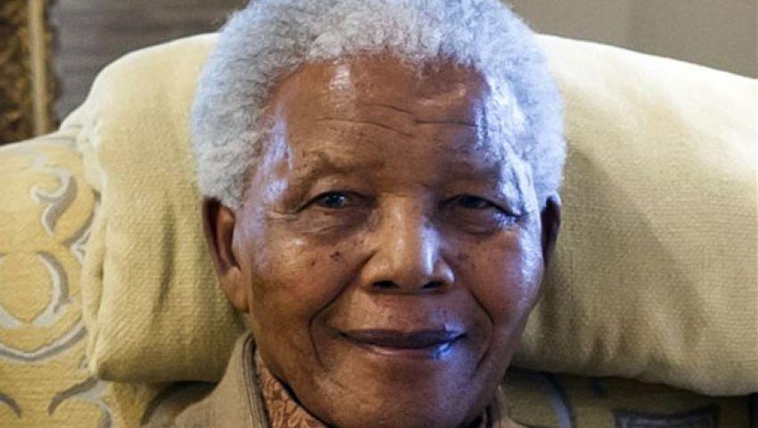 بان كي مون: العالم بأسره يصلي من أجل مانديلا