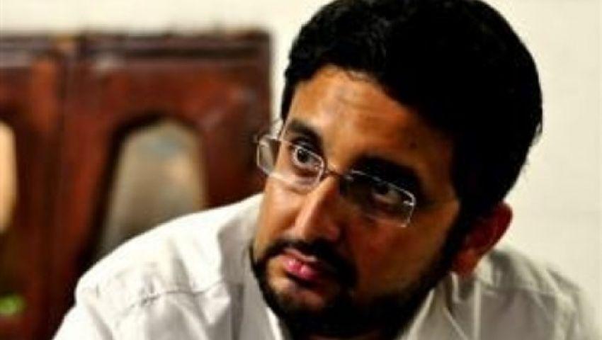 جهاد الحداد: لن نمل حتى إسقاط الانقلاب