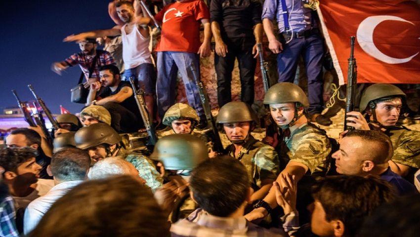 وزير تركي ينتقد تقريرًا بريطانيًّا حول محاولة الانقلاب: «اسمعوا منَّا»