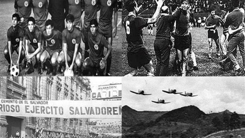 كرة القدم..  حكايات من تاريخ المواجهات السياسية