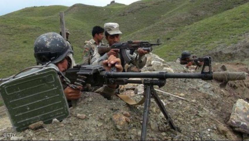 مقتل خمسة جنود في غارة خاطئة لسلاح الجو الأفغاني