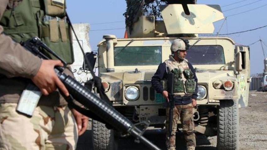 العراق: مقتل العشرات من داعش غربي بغداد