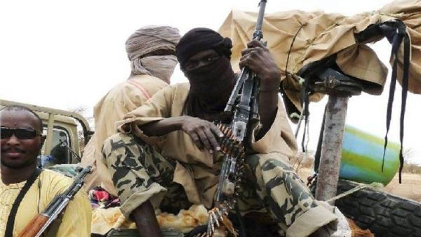 مسلحون يقتلون 37 مدنيًّا في أحداث عنف عرقي في مالي