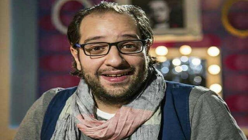 بالفيديو| أحمد أمين يحكي عن بدايته الفنية ويقلد هؤلاء