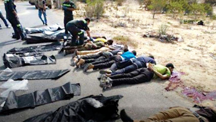الجماعة الإسلامية تدين الاعتداء على جنود رفح