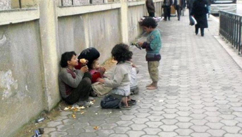 منظمة بريطانية: الأطفال السوريون يموتون على الطرقات