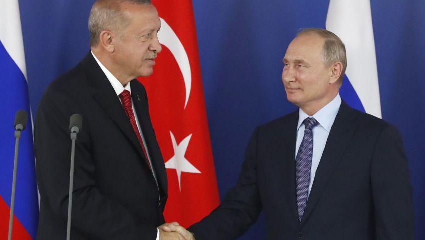 من الطماطم إلى النار.. هل يستطيع أردوغان تحمل غضب بوتين مجددًا؟