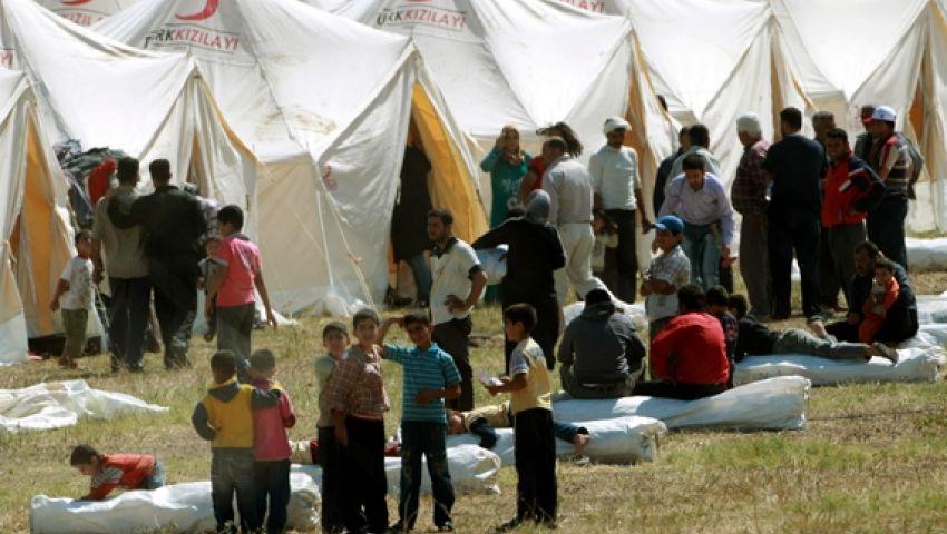 لاجئو فلسطين بسوريا.. 36 ألف مهاجر و2951 شهيدًا