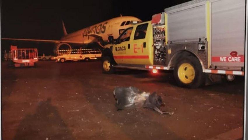 ميليشيا الحوثي توضح أسباب هجوم مطار أبها.. وتتوعّد بالمزيد