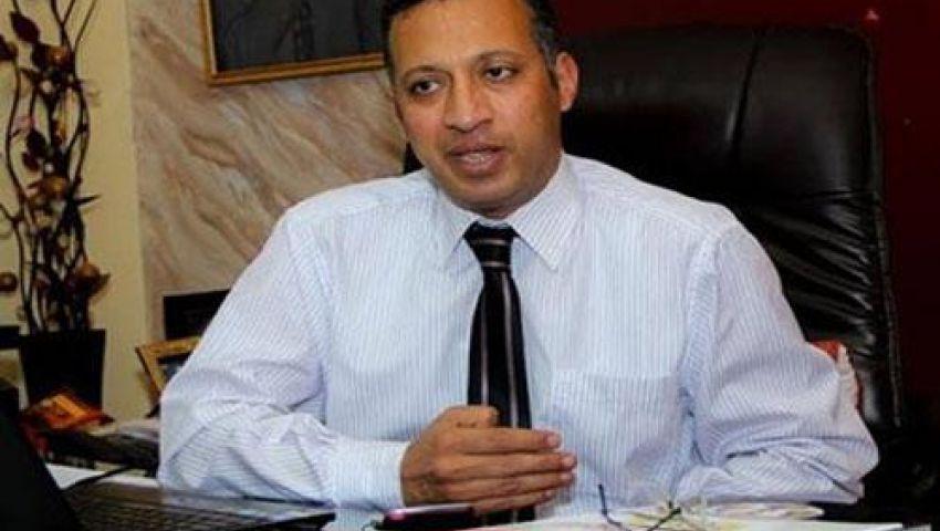 بعد وفاة شيمون بيريز.. طارق العوضي للسيسي: لا تفعلها وتذهب إلى إسرائيل