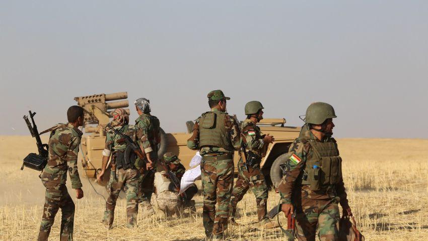 العراق: مقتل واصابة 18 كردياً بانفجارين غربي الموصل
