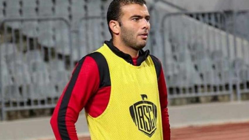 وعد جديد من محمود طاهر لعماد متعب