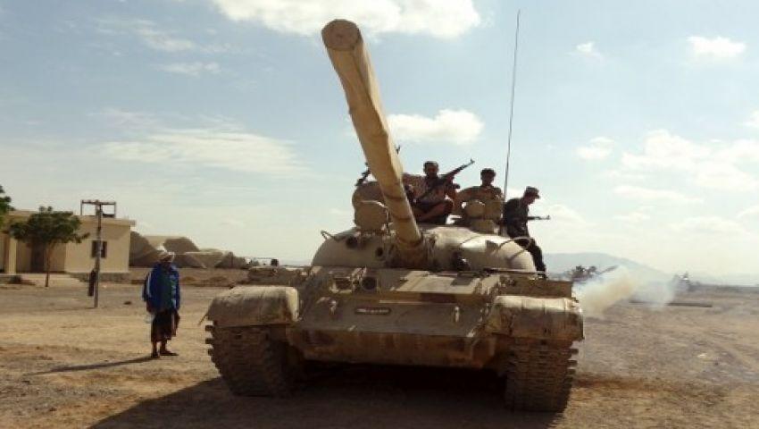 اليمن: المقاومة الشعبية تسيطر على معسكر لبوزة بـلحج