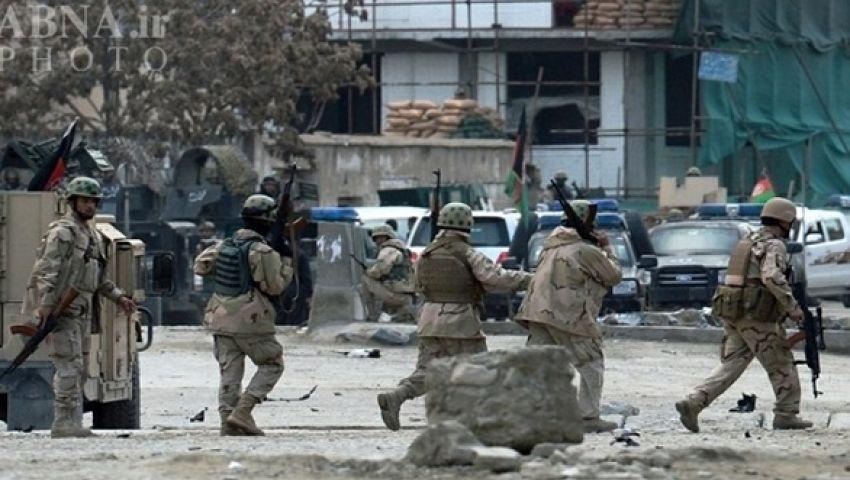 40 قتيلًا في عمليات للجيش الأفغاني ضد طالبان