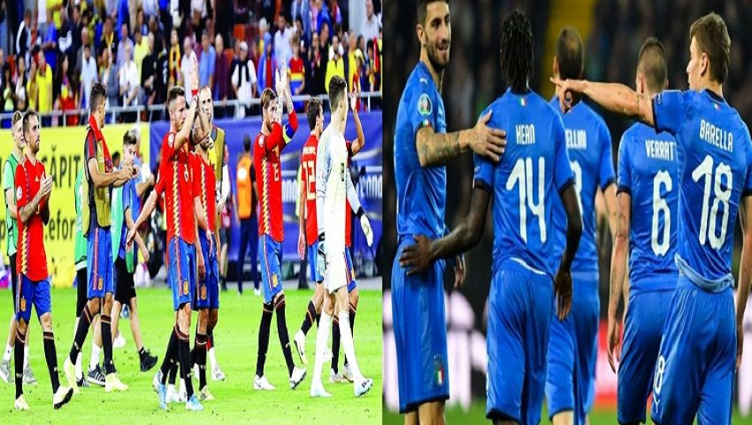 فيديو| تعرف على المنتخبات المتأهلة رسميًا إلى يورو 2020