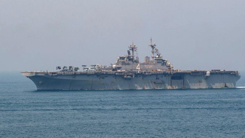 قواعد احتياطية في السعودية.. هل بدأ العد التنازلي للمواجهة الأمريكية الإيرانية؟