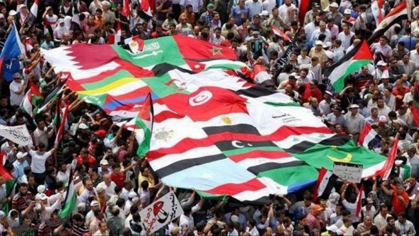احتجاجات في 5 بلدان.. هل يتكرر الربيع العربي؟