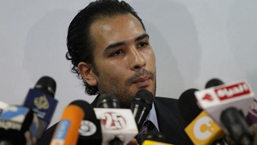 مالك عدلي عن طفلة البامبرز: مع الإعدام أو ضده.. احنا قدام حادثة بشعة