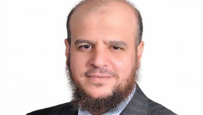 قيادي بالنور ينشق عن حزبه لتأييد مرسي