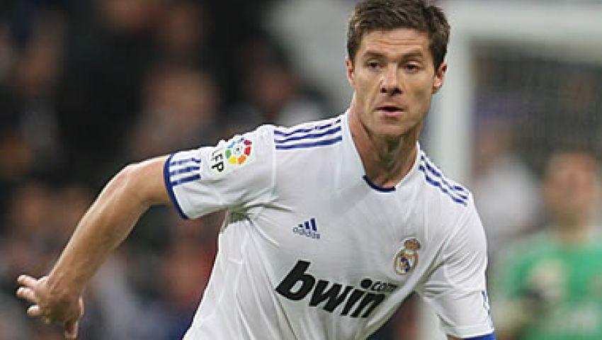 ألونسو يغيب عن ريال مدريد لمدة 3 أشهر