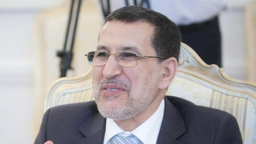 سعد الدين العثماني يشكل حكومة ائتلافية جديدة  بالمغرب