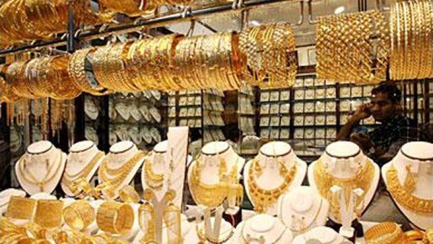 استقرار أسعار الذهب.. وعيار 21 بـ 265جنيه