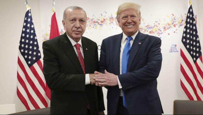 مستشارة أردوغان لـ سي إن إن: ترامب يعلم مأربنا من غزو سوريا