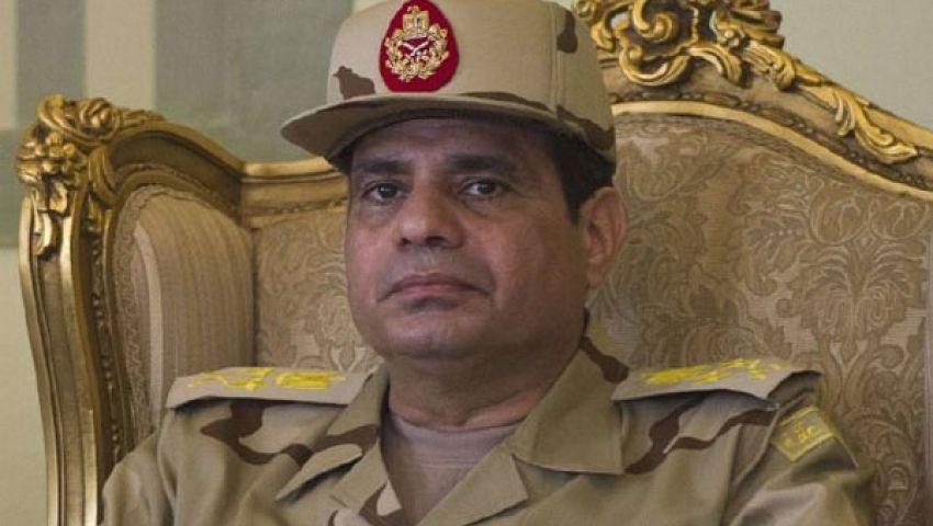 أمين النور:عزل مرسي أنهى احتقان الشارع