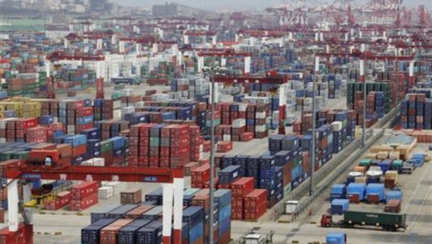 تراجع صادرات الصين بنسبة 3.1% في يونيو