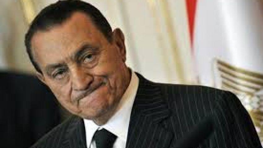 ثوار مصر: نسعى لإقامة محاكمة شعبية لمبارك