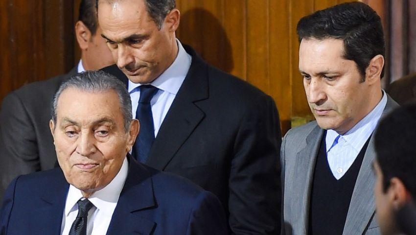 الديب يكشف عن أول إجراء بعد قرار إلغاء تجميد أموال مبارك