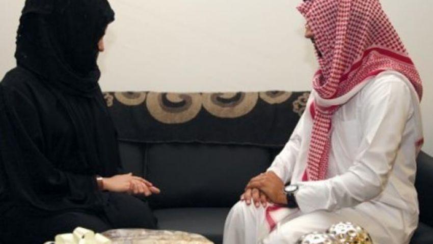 سعودي يطلق زوجته بعد ساعتين من الزواج.. تعرف على السبب