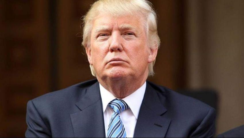 ترامب مرشح لجائزة نوبل للسلام