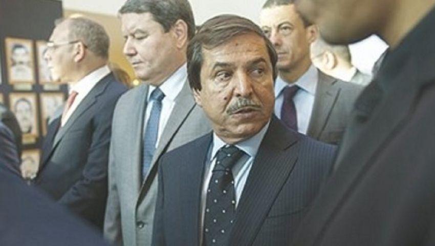 بعد 37 عامًا.. شقيق بوتفليقة يغادر منصبه الحكومي