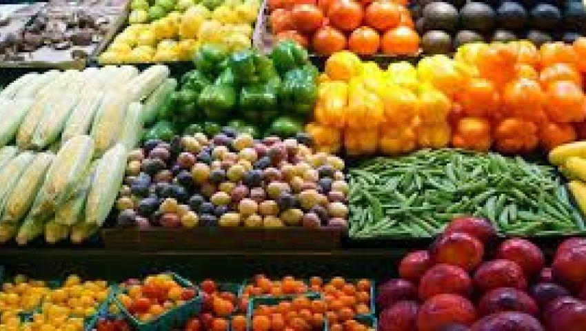 فيديو| أسعار الخضار والفاكهة اليوم الأحد 24-3-2019