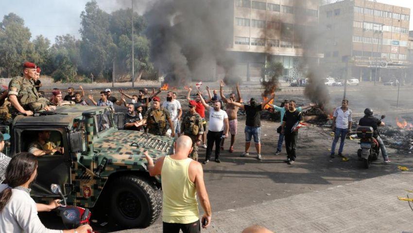 بعد 3 أيام احتجاجات.. هكذا تحدث نصر الله عن تظاهرات لبنان