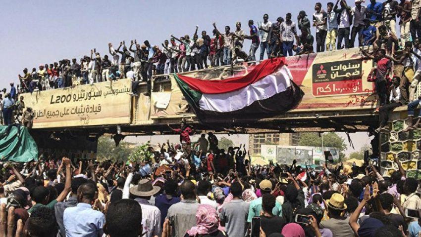 فيديو | إضراب السودان.. سلاح جديد للمعارضة أمام المجلس العسكري