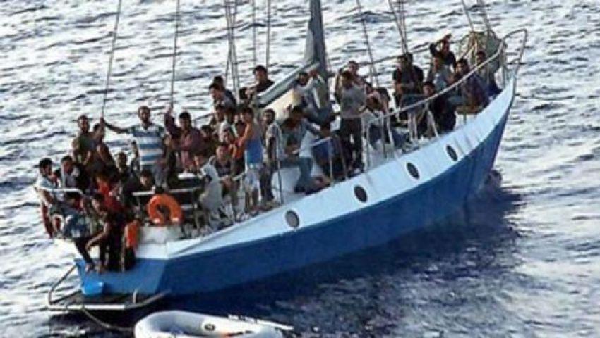 إيطاليا ترحل 28 مصريًا حاولوا التسلل إلى سواحلها
