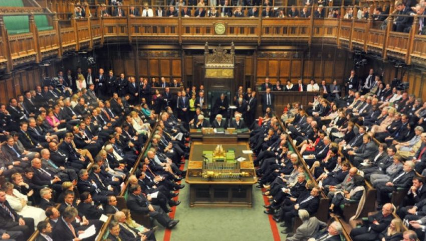 رئيس «العموم البريطاني» يسمح بالتصويت مرة ثالثة على بريكست