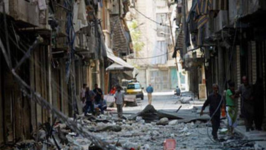 430 قتيلًا و3 آلاف جريح في قصف كيماوي على دمشق