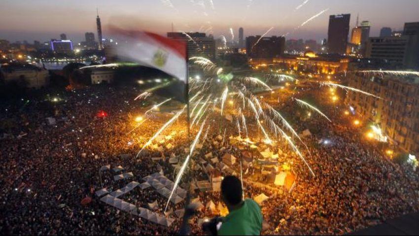 إيكونوميست: المصريون يخسرون معركة الحرية