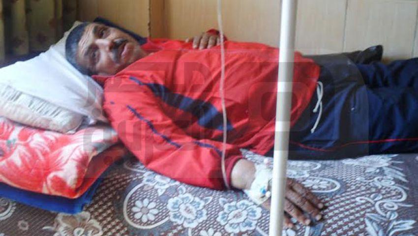 بالصور.. أمين شرطة بـرصاصة يقبض على عصابة