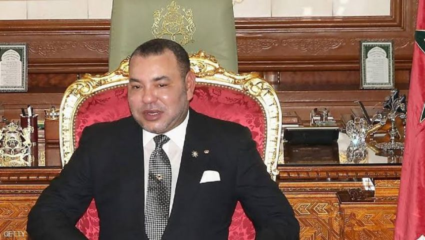 عاهل المغرب يوضح الحل الأمثل لقضية الصحراء
