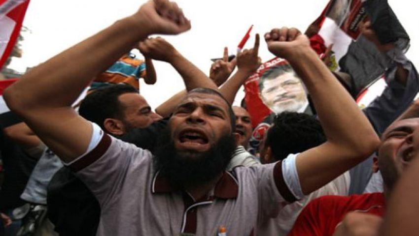 تجديد حبس 57 من أنصار مرسي بالإسكندرية 15يوما