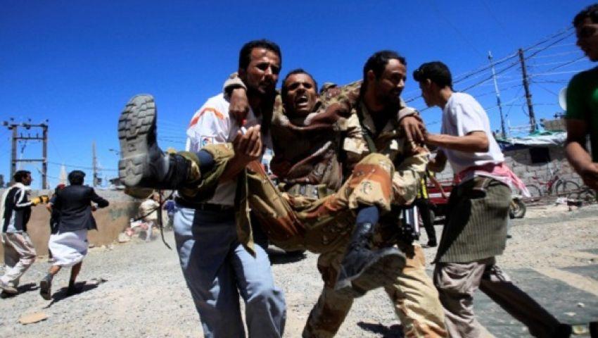 22 قتيلا من الحوثيين في تعز خلال يومين